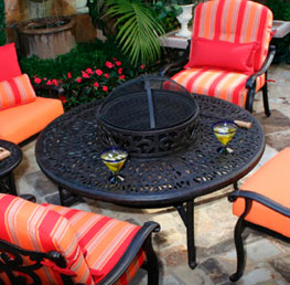 Furniture - Backyard Living on Summerset Outdoor Living id=51881