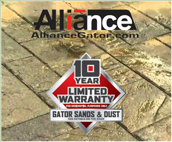 Alliance Gator Products