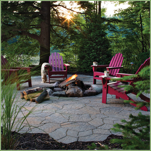 Wonderful Mega Arbel Patio Slab