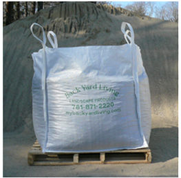 Bag-Bulk Products