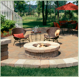 Fire Pits/Fireplaces