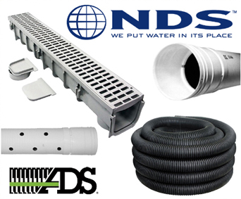 NDS Drainage Systems