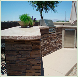 Specialty Concrete Products