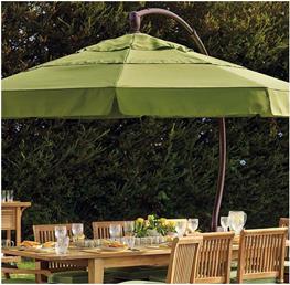 Sun Garden Umbrellas