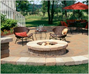 Hardscapes Collection