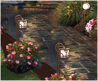 Encore Landscape Lighting