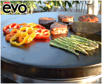 EVO Grills