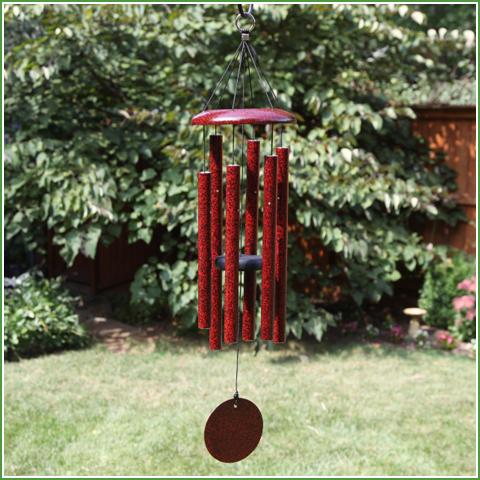 Corinthian Bells Wind Chimes Archives Backyard Living