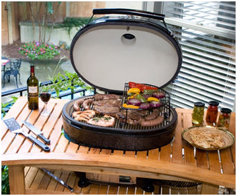 Primo Grills and Smokers